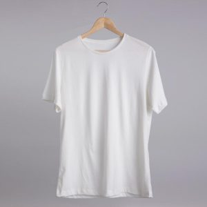 camiseta basica ecologica